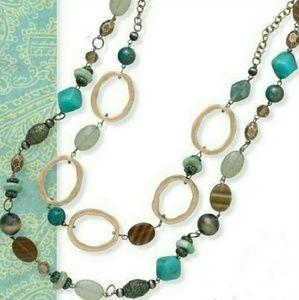 Multistrand Versatile Necklace *NEW*
